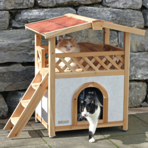Kattenhuis Tirol