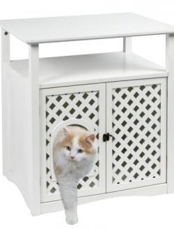 Kattenkabinet Helena