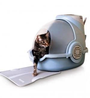 Kattenbak Bionaire Odor Grabber