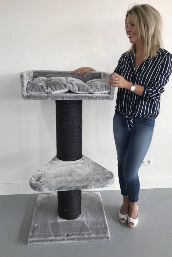 rhrquality-krabpaal-maine-coon-lounge-blackline-light-grey