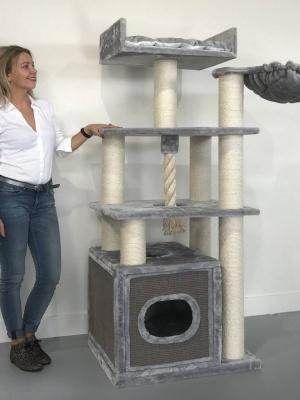 rhrquality-krabpaal-cat-relax-light-grey