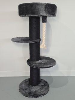 rhrquality-krabpaal-maine-coon-sleeper-blackline-dark-grey